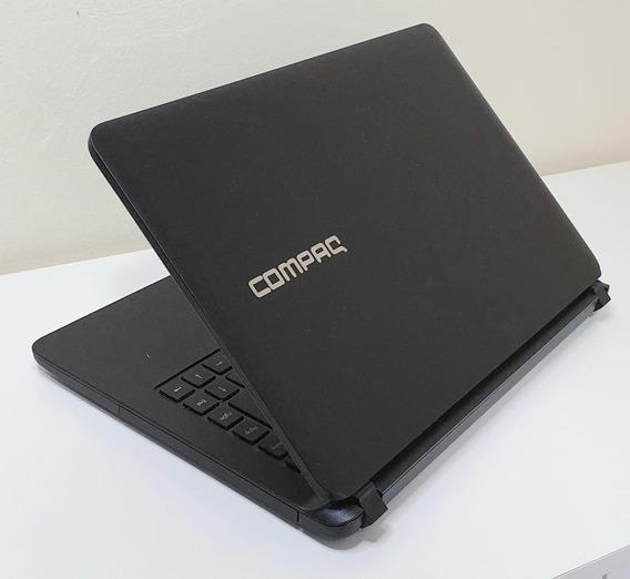 Notebook Compaq Presario Dual Core 4gb 500gb 14