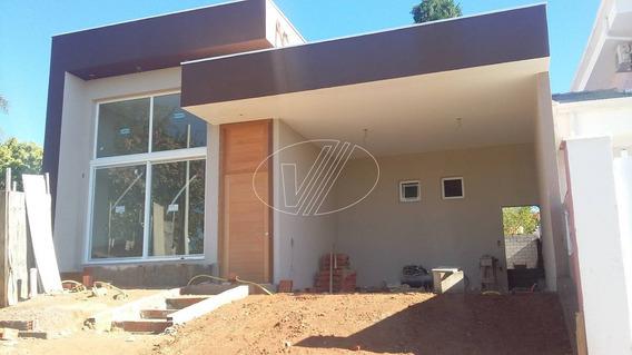 Casa À Venda Em Parque Xangrilá - Ca227664