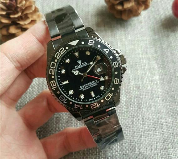 Reloj Rolex Gmt Master En Cajita
