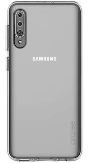 Capa Protetora Samsung Galaxy A30s Kdlab Transparente