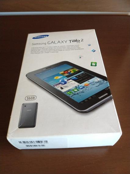 Samsung Galaxy Tab 2 Gt-p3100 16gb Wi Fi 3g 7