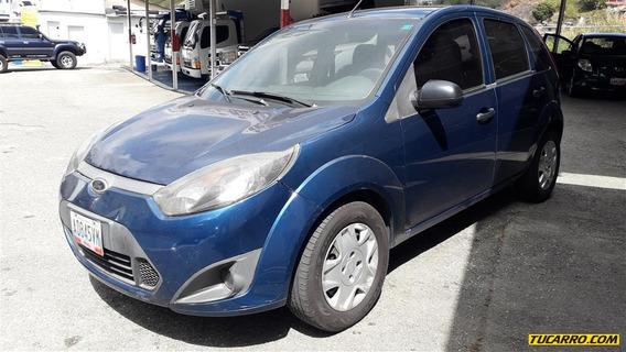 Ford Fiesta Move Automatico