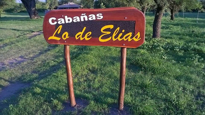 Cabañas 2 Ambientes A 6 Km. De Villa Cura Brochero.