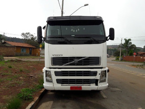 Volvo Fh 460 6x4 Ano 2004/2006