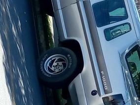 Ford F-1000 F Mil