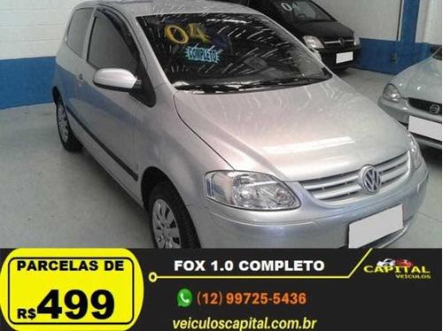 Volkswagen Fox 1.0 Mi 8v Total Flex 2p