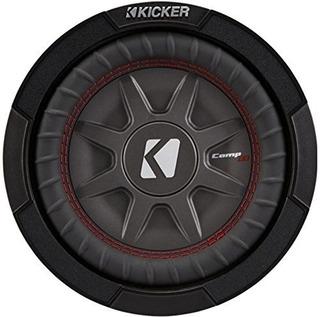 Kicker Comprt 8 Subwoofer De 1 Ohmio