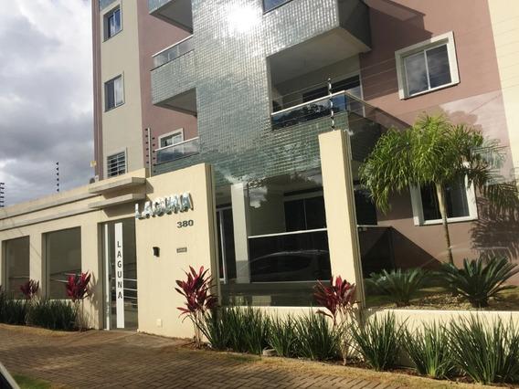 Apartamento Para Venda - 95430.002