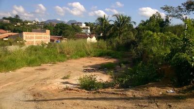 Terreno Em Praia De Santa Mônica, Guarapari/es De 0m² À Venda Por R$ 75.000,00 - Te199122