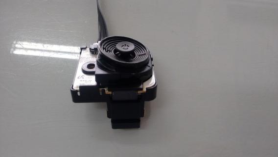 Botao Power E Sensor Remoto Samsung Plasma, Pl60f5000ag