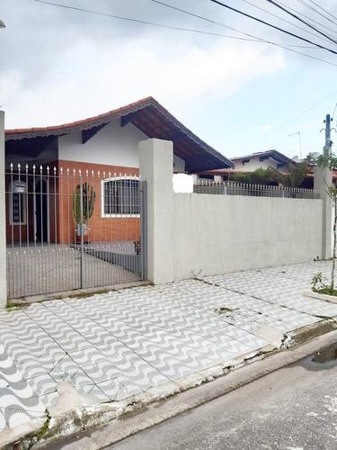 Casa 2 Dormitórios 1 Suíte 3 Vagas Jardim Real Praia Grande