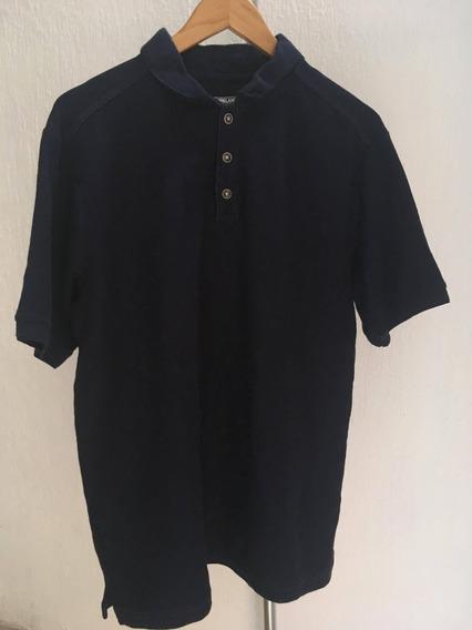 Camiseta Kirkland Tipo Polo L Nueva Original