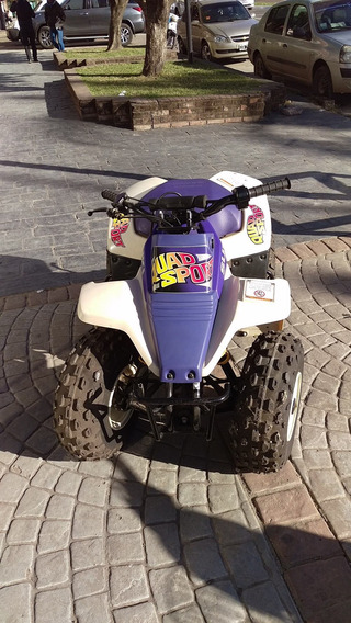 Cuatriciclo Suzuki Lt80 2t