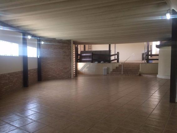 Salão Para Aluguel Em Chácara Da Barra - Sl003100