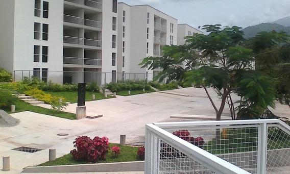 Apartamento Con Acabados De Lujo Excelente Zona De Guatire