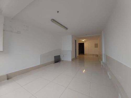 Imagem 1 de 13 de Sala Para Alugar, 33 M² Por R$ 1.400,00/mês - Água Fria - São Paulo/sp - Sa0570