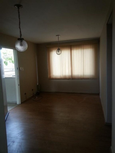 Imagem 1 de 5 de Apartamento A Venda Condomínio Jardim Figueiras - Ap06704 - 4257409
