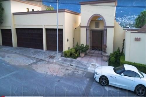 Casas En Venta En Del Valle, San Pedro Garza García