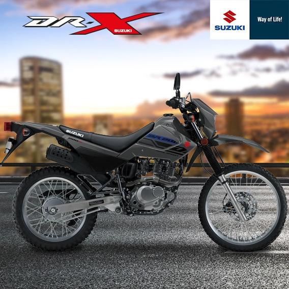 Suzuki - Drx-200