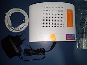 Modem E Roteador Techicolor Td5336 Wi-fi (novo)