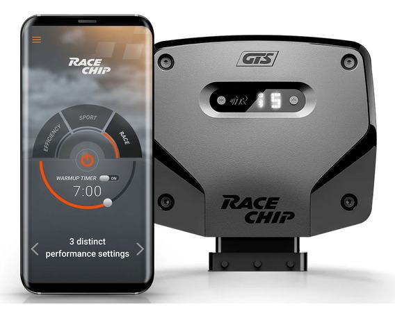Chip Potência Racechip Gts Transit 2.4 Turbo 09/11 +35cv