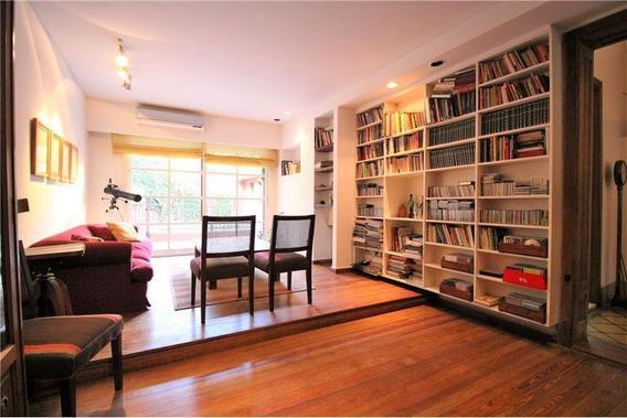 Flores - Excelente Casa 5 Ambientes, Escritorio Con Entrada Independiente