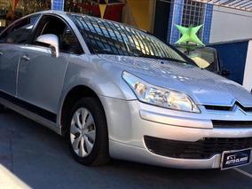 Citroën C4 C4 Glx 1.6 (flex)