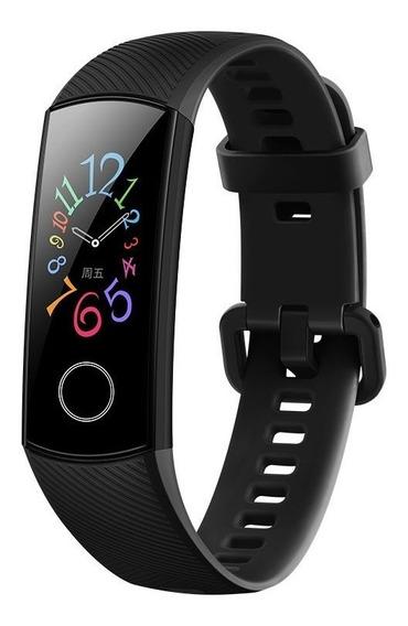 Reloj Smart Watch Huawei Honor Band 5 Envíos Desde Mexico La Versión Más Nueva En Colores Negro Y Azul