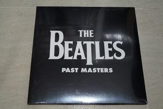 The Beatles Past Masters Vinilo Doble Rock Activity