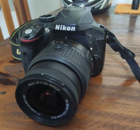 Nikkon D3300