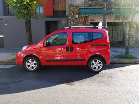 Fiat Fiorino Qubo Impecable Estado