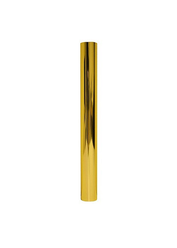 Hot Stamping Foil Tradicional - Oro Y Plata Brillante