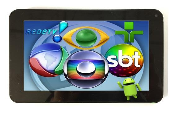 Mini Tv Tablet