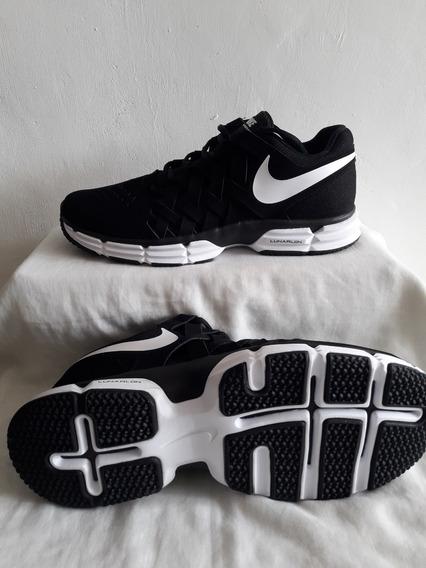 Zapatos De Hombre Nike Lunarlon Talla 10w