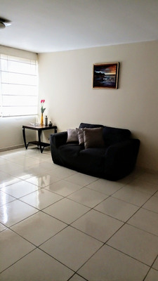 Amoblado !!!!monterrico 1 Dormitorio .super Ubicado!!!!