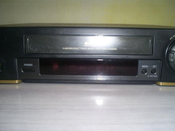 Video Casset Sharp 4 Headmod Vc1594 B (manutenção)