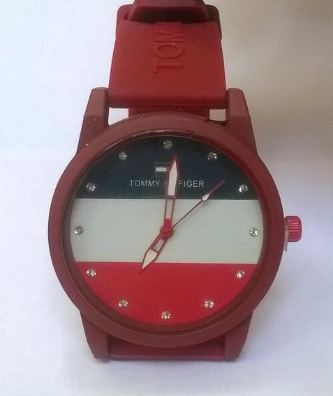 Relógio Tommy Hilfiger Estilo 1791322 Azul (leia) Anuncio