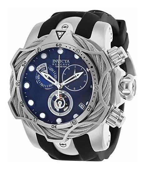 Invicta Reserve 27703 - Reloj Cronógrafo Para Hombre, Color