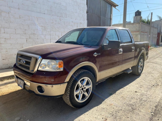 Ford Lobo King Ranch 5.4 V8