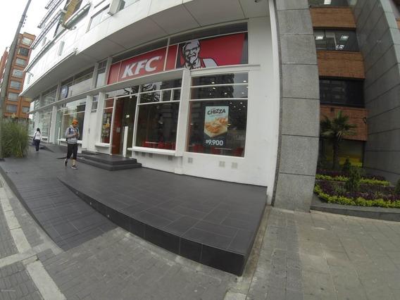 Local Comercial En Venta En Chapinero Norte Mls #20-915 Fr