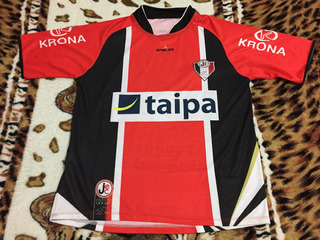 Camisa Joinville