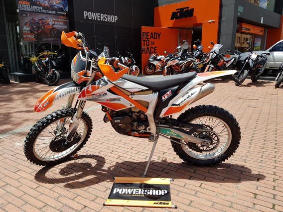 Ktm Freeride 250 2t