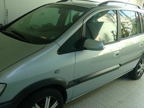 Chevrolet Zafira 2.0 Elite Flex Power Aut. 5p 2012