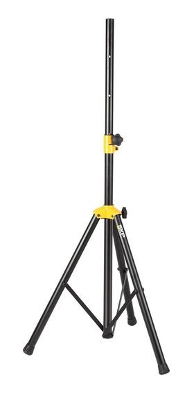 Suporte Torre Tripé Para Caixa De Som Skp Std3 Em Aço + Nota