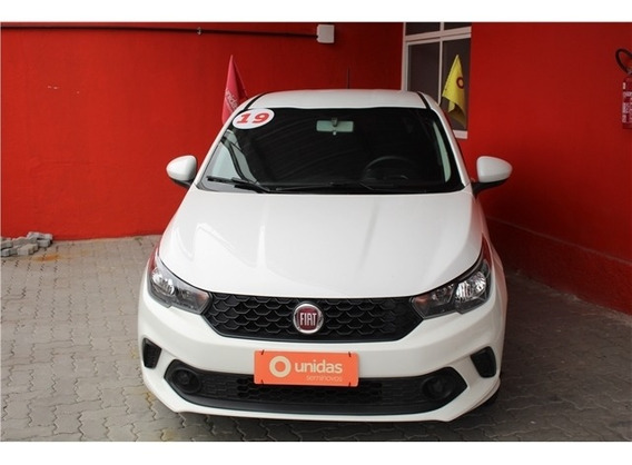 Fiat Argo 1.0 Firefly Flex Manual