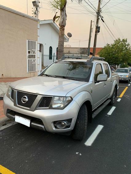 Nissan Frontiermodelo 2012/2013 Diesel Segun Atack 2012/2013