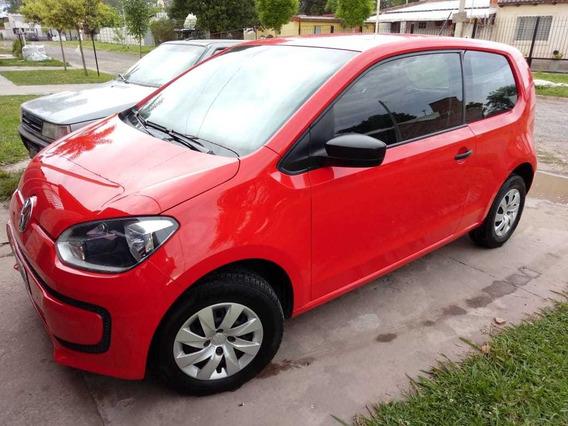 Volkswagen Up! 2015 1.0 Take Up! Aa 75cv 3 P