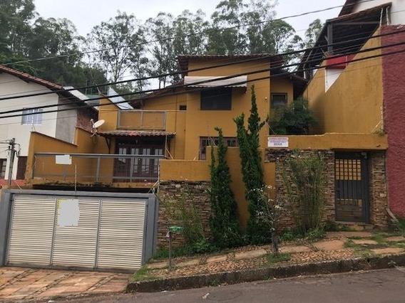 Excelente Casa No Santa Lúcia! - 5131