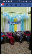 Casa De Salud Residencial Clinica 3a Edad L)