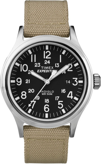 Relógio Timex Expedition Scout (40mm) - T49962